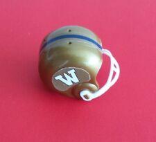 CFL Gumball Style Winnipeg Blue Bombers Mini Plastic Helmet