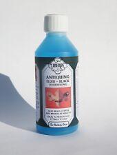 Genuine Liberon Tourmaline Antiquité fluide noir/250 ml Patinage fluide