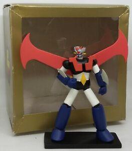 Go Nagai Robot Coll. Speciale Mazinga Z Ali e Scuri Atomiche 3D figure Mazinger