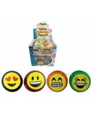 Bulk Wholesale Job Lot 288 Mini Emoji Yoyo's Yo-Yo Toys