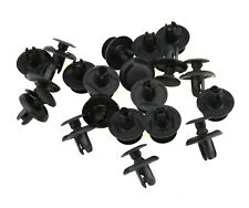 20X Wheel Arch Trim Clips Kit Surround Wing Garnish For Honda Civic CRV Prelude
