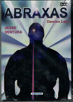 Abraxas Guardian of the Universe (DVD Nuevo)