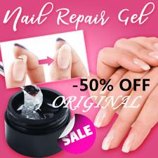 Cracked Nail Repair Gel ORIGINAL - PRE SALE -50%OFF US