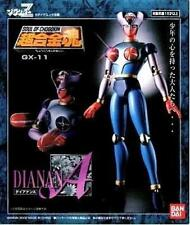 NEW Soul of Chogokin GX-11 DIANAN A Action Figure Mazinger Z BANDAI F/S
