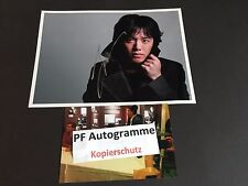 LI YUNDI PIANIST In-person signed Autogramm Foto 18x24
