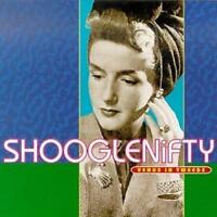 Shooglenifty - Venus In Tweeds (NEW CD)
