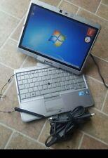 HP EliteBook 2740p Core i5 M 520 2.40GHz 4GB RAM 120GB Multi-Touchscreen Tablet