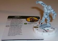 Sketch Variant BANE #057 The Joker's Wild DC HeroClix Super Rare
