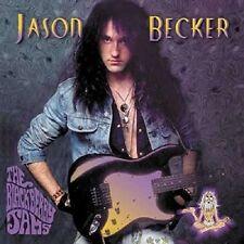 Jason Becker - The Blackberry Jams [CD]