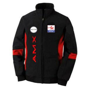 AMC  AMX american motors Summer Autumn Jacket