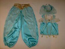 Disney Princess Jasmine Costume Exclusive Store Dress Up S 5 6