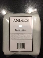 Reflective Glass Beads for making reflective paint signs crafts and more 1 Pound