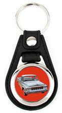 International Harvester 1961 Pickup Truck Key Chain Key Fob