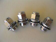 "20 Wheel Lug Nuts Toyota Lexus Mag Wheels on Cars with 7/16""-20 Thread Size Stud"