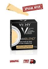 Vichy Dermablend Colour Corrector 4.5g Yellow BNWB
