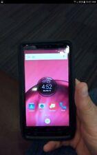 Motorola Droid Turbo - 32GB - Black Ballistic Nylon (Unlocked) Smartphone