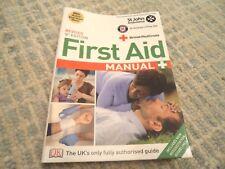 first aid manual revised 9th edition ebay rh ebay ie first aid manual 9th edition pdf first aid manual 5th edition
