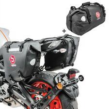 Satteltaschen Set für Honda Africa Twin CRF 1000 L WF40 Hecktasche