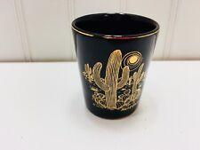 Arizona Black Gold  Shotglass Shot Glass 22861