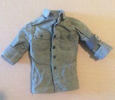 ThreeA 1/6 Night fixer Jenkins Shirt And Arm Band - 3A Ashley Wood WWR