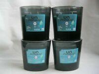 Lot of 4 Febreze UnStopables Fresh Jar Candles Brand New 4.3 oz each