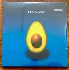Pearl Jam - s/t Avocado LP [Vinyl New] 150gm 2LP Gatefold Remastered B. O'Brien
