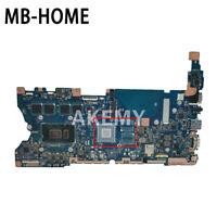 UX461UA motherboard For ASUS UX461UN UX461 UX461U UX461UA Motherboar i5-8250 4G