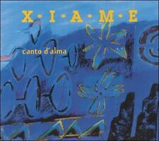 Canto D'Alma 1995 by Xiame - Disc Only No Case