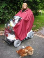 Ride On Mobility Scooter Cape / Cover - NEW