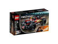 LEGO® TECHNIC 42073 BUMMS! - NEU / OVP