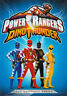 Power Rangers - Dino Thunder (The Complete Ser New DVD