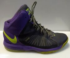 quality design d1911 f6a66 Nike Mens Air Max Actualizer II 2 Basketball Shoes 622041-007 Sz 10