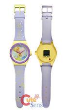 "Disney Tinkerbell WALL Clock 37"" Giant Wrist  Watch Shape"