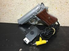 Gun controller Scorpion for PlayStation Sega Saturn Japan Gun Con Guncon
