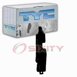 TYC Right Tail Light Connector Plate for 1992-1999 GMC C1500 Suburban vb