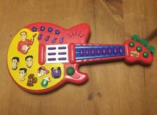 The Wiggles Musical Instruments Character Toys For Sale Ebay