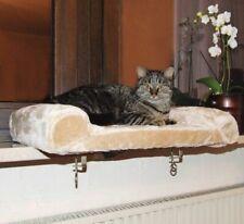 Katzen Fensterliegebrett Fenster- Liege Bett Bank Körbchen Bett Liegemulde