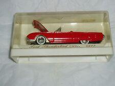 Solido - Ford Thunderbird - 4517