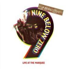 CD de musique live édition pour Pop