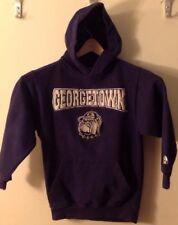 Georgetown Kid's 8 Hoodie