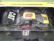 1997 Racing Champions David Green #96 Caterpillar Open Hood 1/24 Diecast Nascar