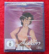 Aladdin, Walt Disney Classics 30 Blu-Ray, Neu