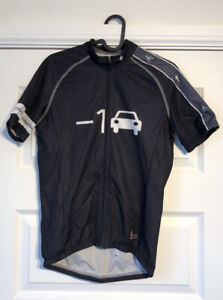 Specialized Cycling Jersey Short Sleeves -1 Car Men's Small