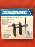 SILVERLINE SALE! Disc Brake Piston Spreader Tool  Universal