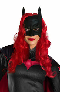 Batwoman Adult Accessory Kit