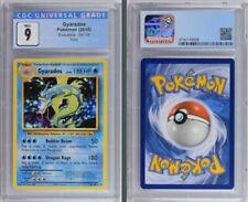 Gyarados Holo CGC 9 XY Evolutions 34/108 Pokemon