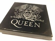 Queen Official Queen Set Of 4 Limuted Edition Coasters Rare