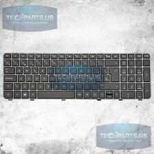 New OEM HP Spanish DV6-6000 640436-161 Teclado Laptop Keyboard