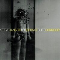 Jansen,Steve - The Extinct Suite/Corridor [Vinyl LP] 2LP NEU OVP