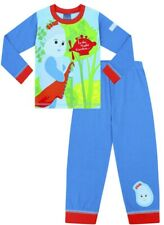 Sublimation Iggle Piggle In The Night Garden Pyjamas